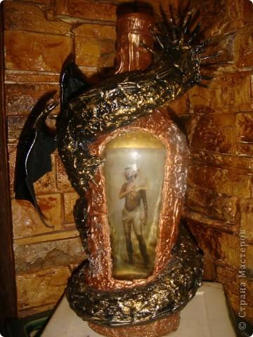 Дракончик к новогоднему столу фото 2