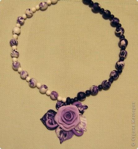 Заготовки для ожерелья фото 2