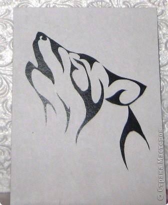 Ой, что-то меня на волков потянуло, видно сказывается тамбовское происхождение :-))) фото 3