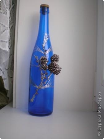 новогодние подарочки-бутылочки фото 2