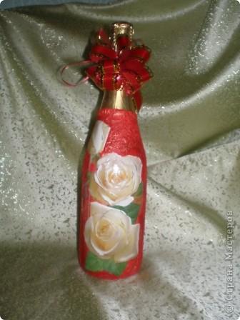 новогодние подарочки-бутылочки фото 5