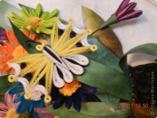 Осений  букет фото 3