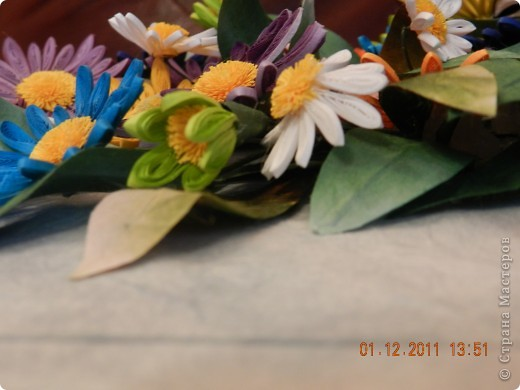 Осений  букет фото 4