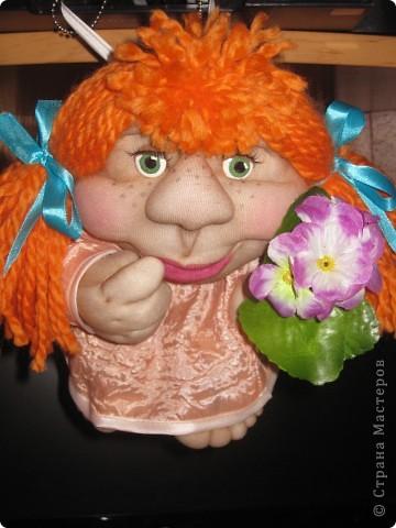 заказали мне рыжеволосую девчонку, вот что из этого получилось фото 3