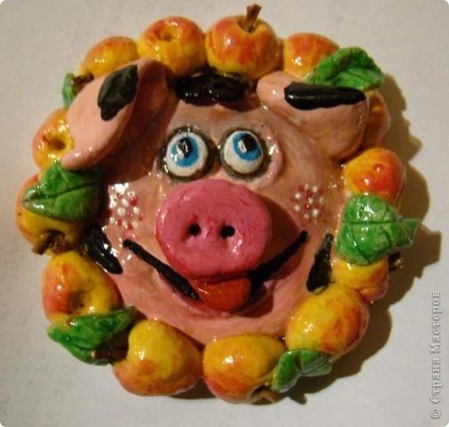 Свинка-спортсменка, найдена на просторах интернета фото 3