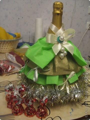 Три в одном! Традиционный Новогодний напиток, сладкое угощение и украшение стола! фото 7