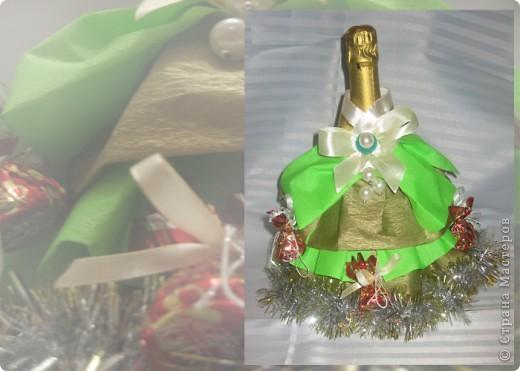 Три в одном! Традиционный Новогодний напиток, сладкое угощение и украшение стола! фото 1