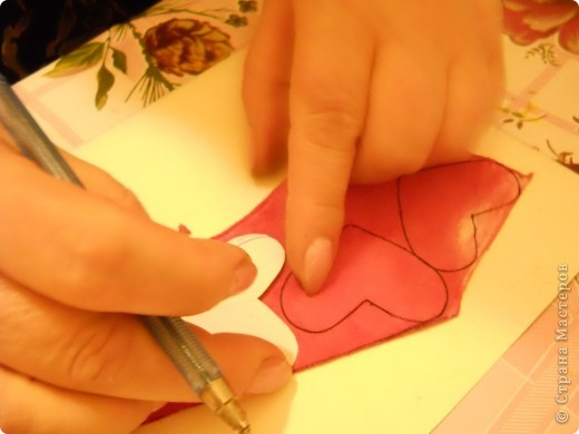 Предлагаю Вам попробовать сделать вот такую розу из кожи. фото 4