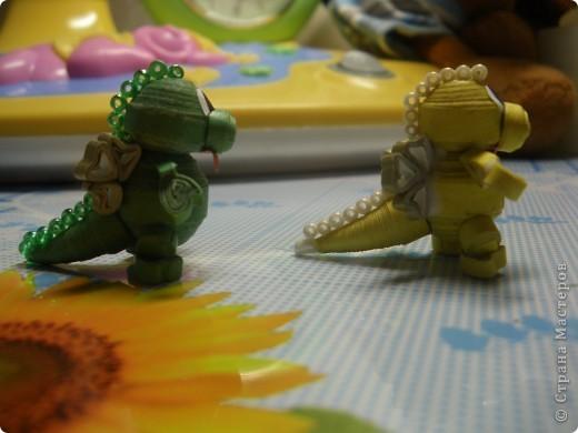 Вот это мои маленькие дракончики=) фото 2