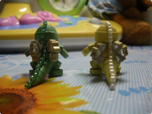 Вот это мои маленькие дракончики=) фото 3