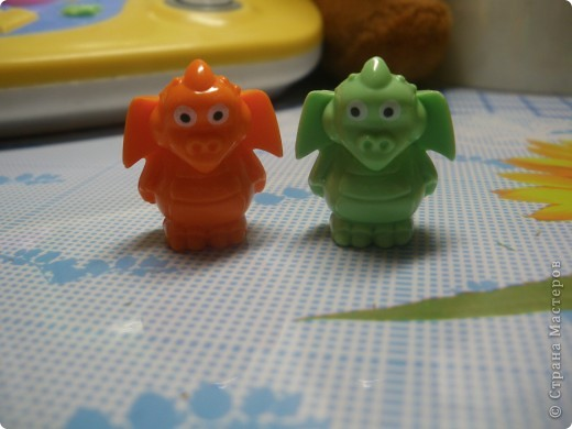 Вот это мои маленькие дракончики=) фото 4