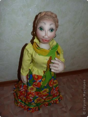 Казачка Аксинья фото 2
