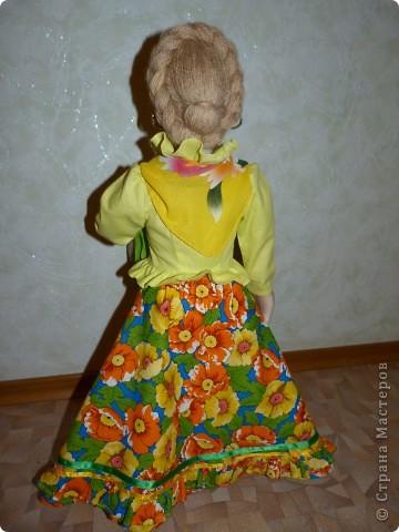 Казачка Аксинья фото 5