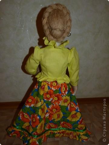 Казачка Аксинья фото 4