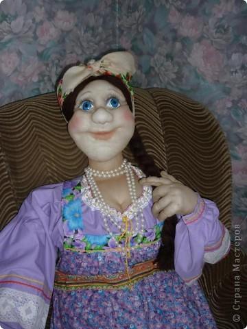 Василиса, для близких Вася.... фото 4