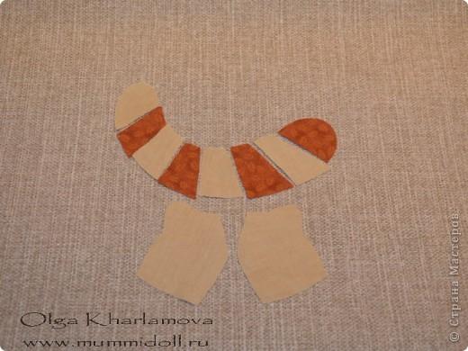 Забавная кукла тильда - Летящий кот, которую вы можете изготовить сами,  будет отличным и оригинальным подарком  вашим друзьям и близким. фото 8