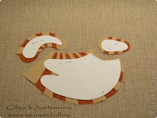 Забавная кукла тильда - Летящий кот, которую вы можете изготовить сами,  будет отличным и оригинальным подарком  вашим друзьям и близким. фото 14
