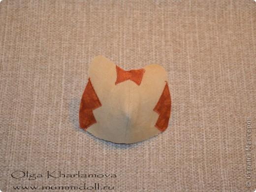 Забавная кукла тильда - Летящий кот, которую вы можете изготовить сами,  будет отличным и оригинальным подарком  вашим друзьям и близким. фото 19