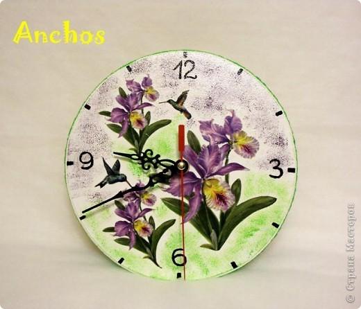 Первые часы. фото 1