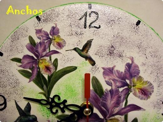 Первые часы. фото 2
