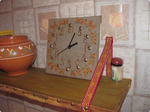 часы настенные фото 2