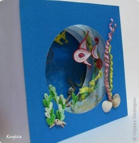 Подводный мир фото 5