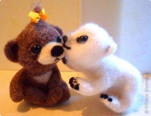 Два медведика