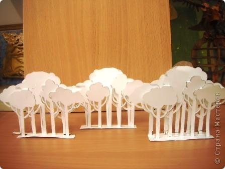 Ещё одна работа из копилочки моего мужа. Макет малой архитектурной формы в зоне отдыха. Работу выполнил Волков Александр, учащийся 9 класса. Попробую показать по частям. фото 3