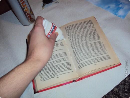 Может я не всю СМ перерыла, но книгу в таком оформлении еще не встречала.Вот решила поделиться. фото 3