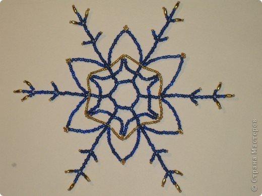 Украшение дома снежинками — это добрая традиция к новогоднему празднику, весёлое детское творчество и настоящее искусство! Предлагаю и вам прикоснуться к удивительному миру изящества и красоты — созданию своих неповторимых снежинок с использованием известных техник и материалов!  Вырезание снежинок!  Для того чтоб научиться этому незатейливому делу, знакомому с детства, многого не надо: ножницы, бумага, немного фантазии и желание сотворить пусть маленькое, но чудо! Балеринкам нет числа, С ними дружит ветер, И от них белым-бела Вся земля на свете.  (Снежинки) фото 6