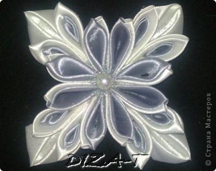 диадема канзаши фото 4