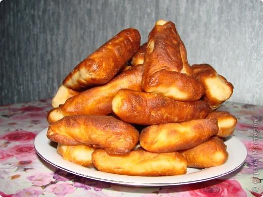 Тесто из картофельного пюре рецепт