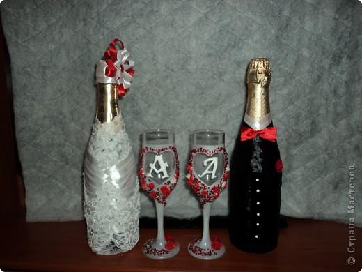 мои свадебные наборы фото 6