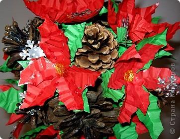 Вот такое Рождественское деревце получилось! фото 4