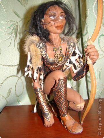 Куклы из пластика фото 6