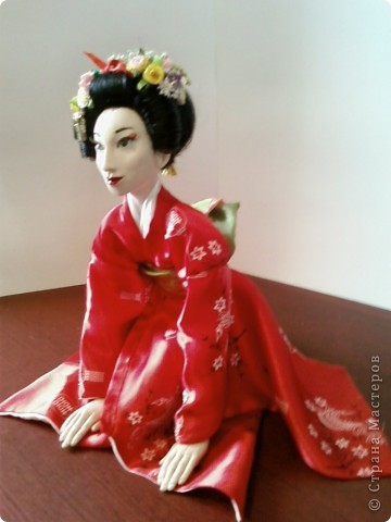 Куклы из пластика фото 8