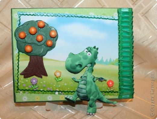 Марта анимационные, открытка динозаврик своими руками