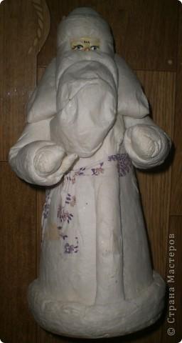 Преображение Дедушки Мороза. фото 3