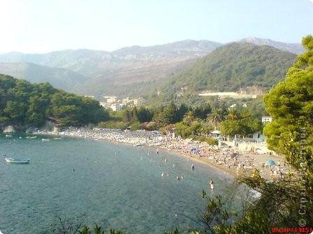 Здраво живо! Так приветствуют в Черногории.  За две недели отдыха в этой замечательной стране я просто влюбилась в неё.   В мире Черногория известна больше как Монтенегро - красивый и экологически чистый уголок Европы. Это действительно так! фото 15