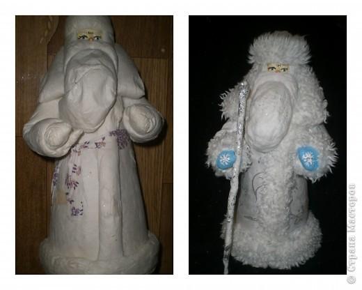 Преображение Дедушки Мороза. фото 1