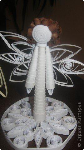 Обожаю  Ангелочков .. особенно их творить .. такие разные все получаются )) фото 4