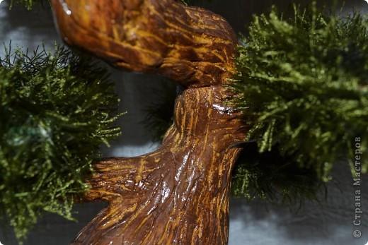 Всем добрый день. С наступающим Вас Новым годом!!! Всех рада видеть у себя в гостях. Кто заинтересовался моими деревьями приятного просмотра. фото 7