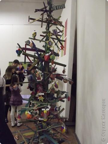 Выставка ШАР-ПАПЬЕ фото 16