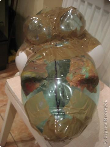 2012 Новый год - год Дракона. вот такой костюм для выступления был мной сделан к самому лучшему празднику - Новому году. фото 28