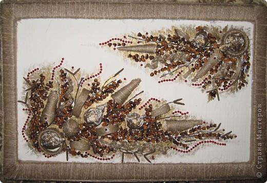 Поделки из кедровых орешек своими руками