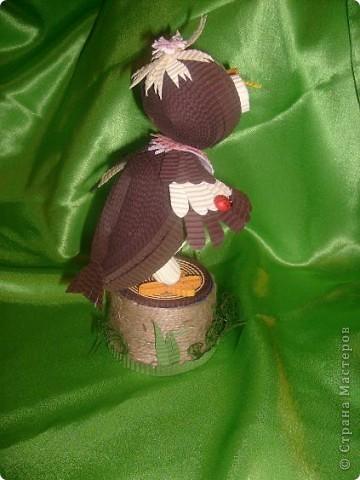 Маленькие воробушки Подбирают крошки - Это им  Егорушка Выбросил в окошко. (автора не знаю, буду благодарна за подсказку) фото 5