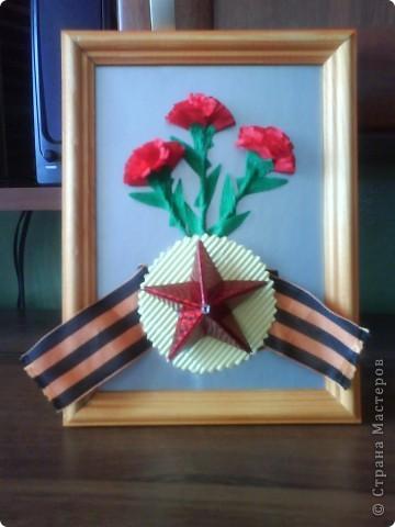 Подарки для ветеранов своими руками фото
