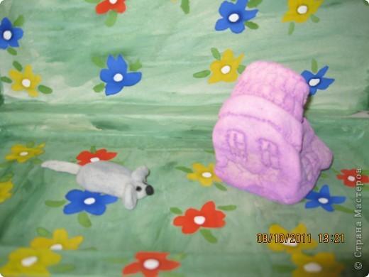жила-была мышка фото 3