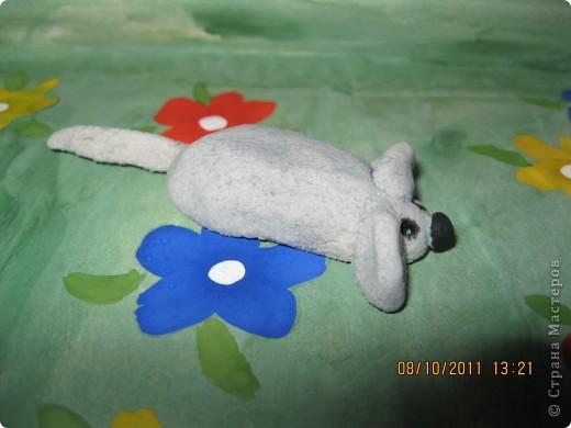 жила-была мышка фото 1