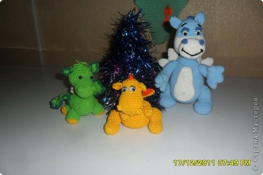 мои  дракоши фото 4